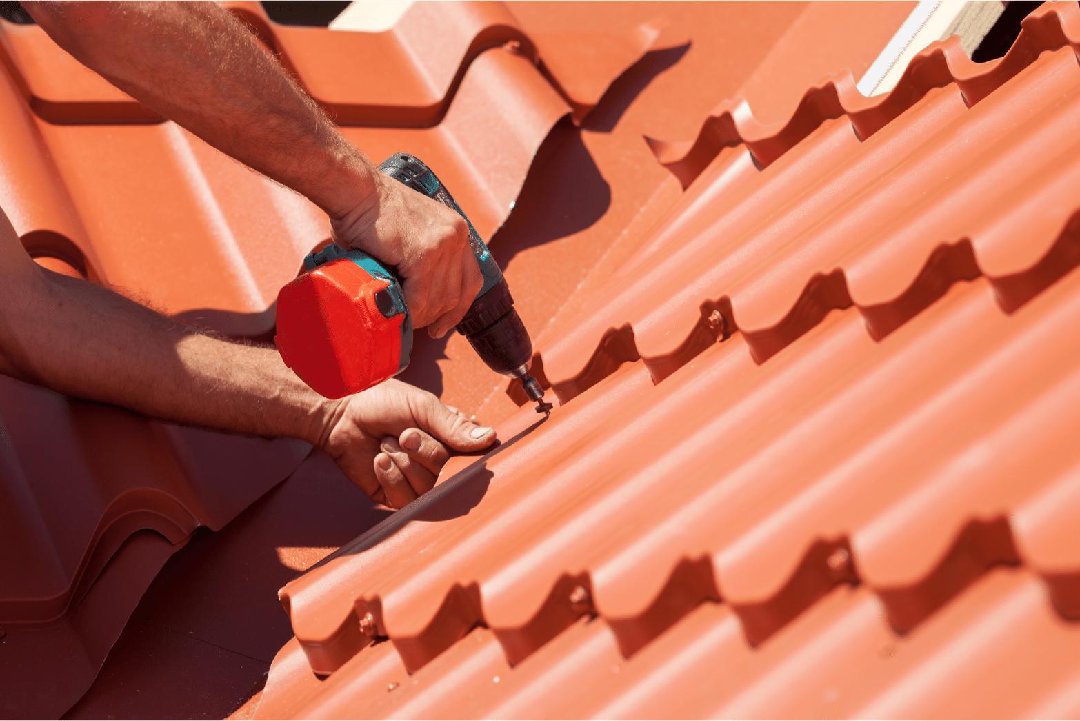 Roof Repair services in Maidstone Kent